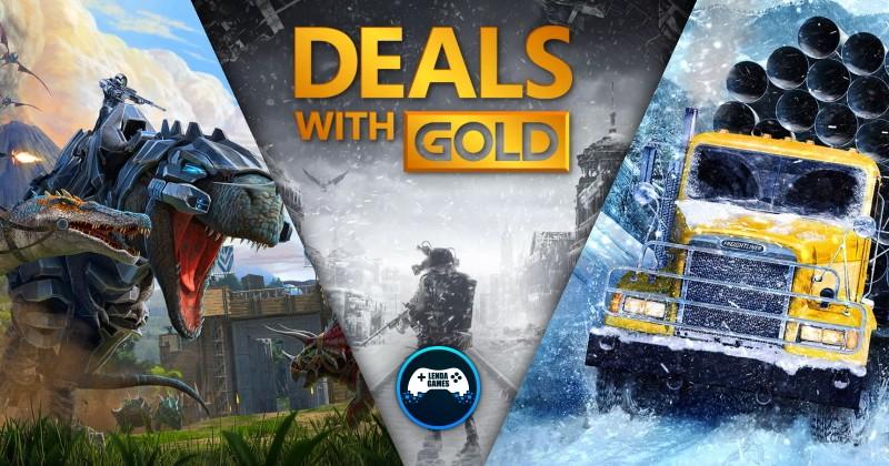 (DwG) Deals with Gold – De 15 até 21 de junho de 2021!