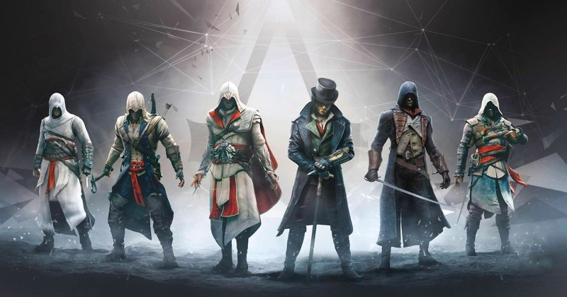 Assassin's Creed Inifinity é confirmado pela Ubisoft!