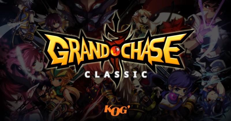 Grand Chase chegará na Steam em agosto!
