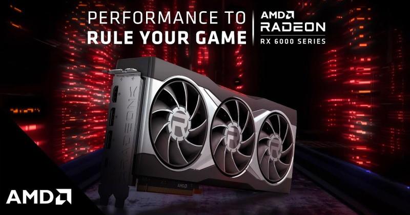 AMD apresenta a placa de vídeo Radeon RX 6600 XT, confira os detalhes!