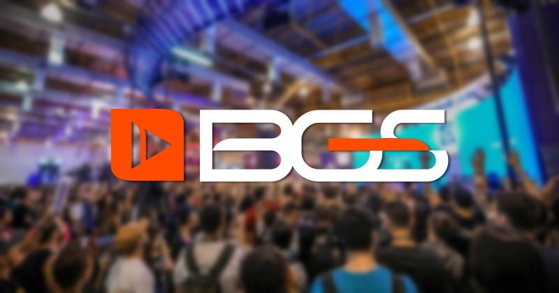 O evento Brasil Game Show (BGS) foi adiado para 2022!