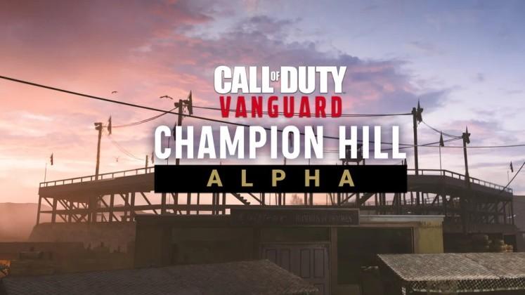 Call of Duty: Vanguard terá Alpha aberta entre 27 e 29 de agosto!