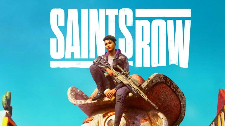 Reboot de Saints Row ganha gameplay inédita!