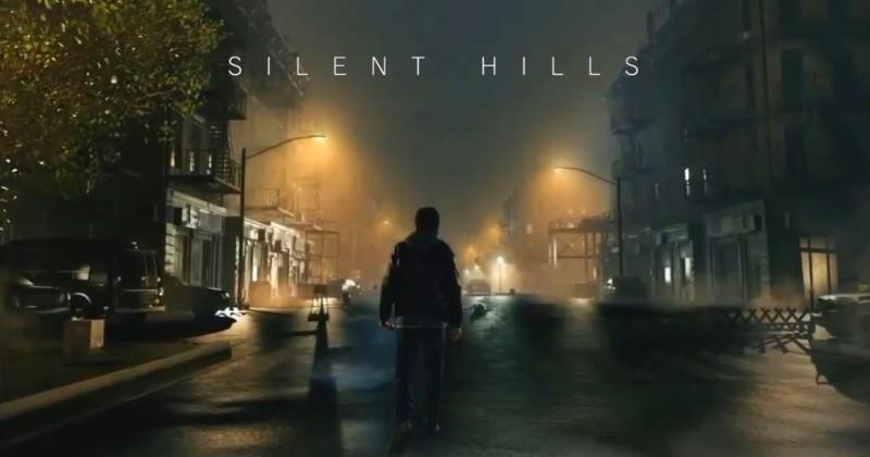 Norman Reedus reforça rumores de um novo Silent Hill