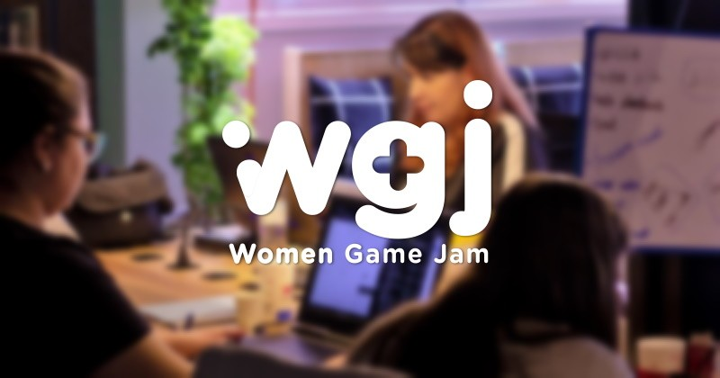Women Game Jam 2021 acontece em agosto, com novidades!